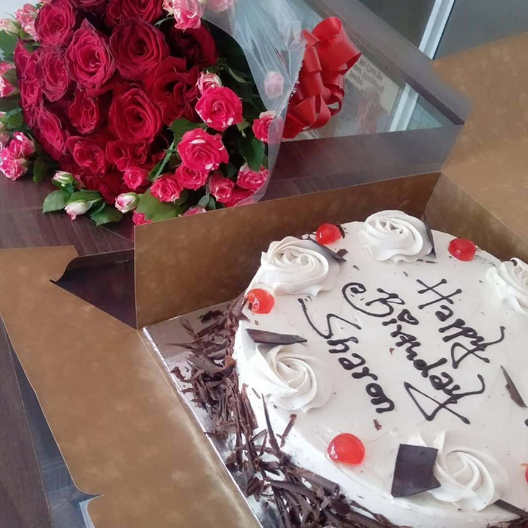 Nyali Cake House